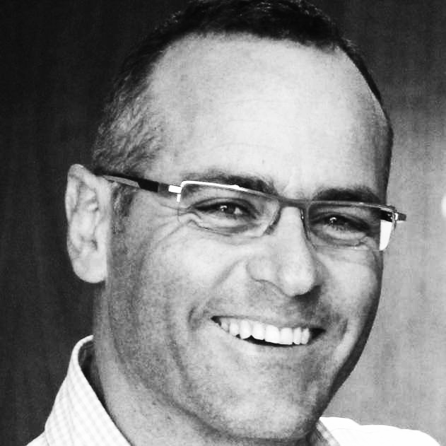 Franco van der Merwe - Owner of VDM Cargo Solutions