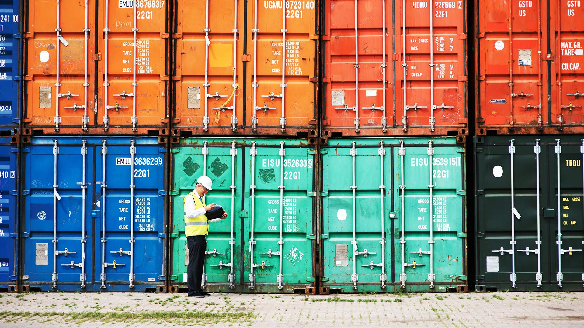 VDM Cargo Solutions - Customs Clearing