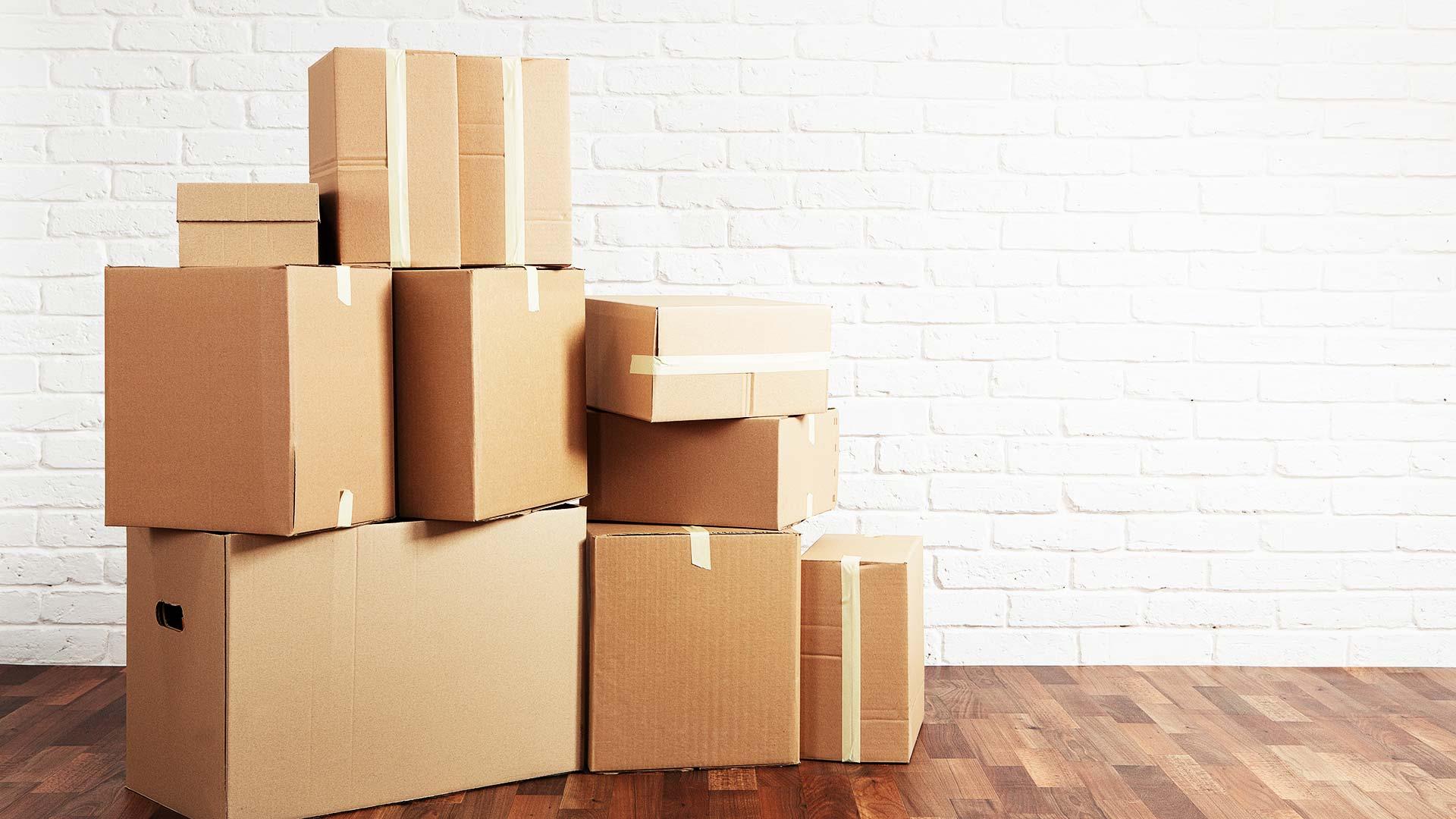 VDM Cargo Solutions - Packaging