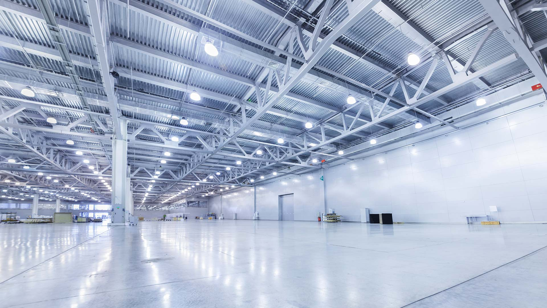 VDM Cargo Solutions - Warehousing and Storage