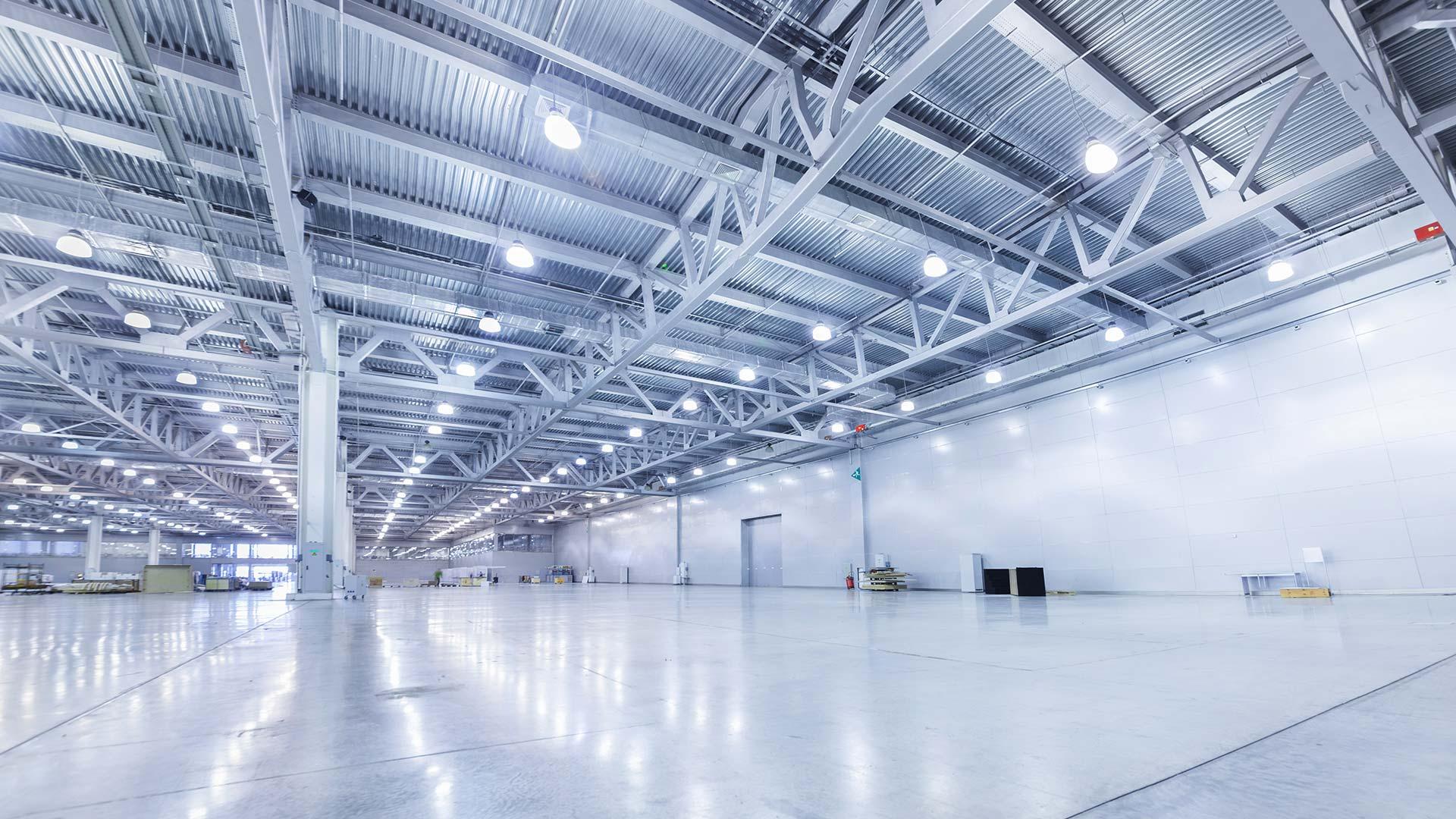 VDM Cargo Solutions - Warehousing and Storage