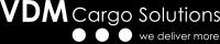 VDM Cargo Solutions logo
